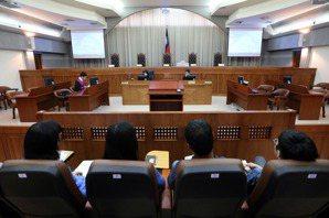 法庭旁聽不再鴨子聽雷:法官簡介案情給你聽,可行嗎?