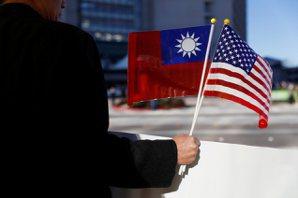 美國國會力推《台北法案》,承認台灣國家地位將是下個議程?