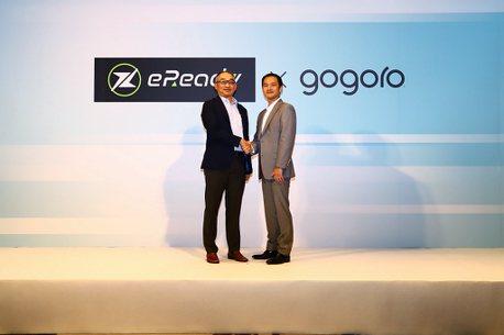 換電聯盟新成員!台鈴宣布與Gogoro合作明年第四季推新車