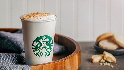 圖/Starbucks