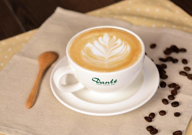 圖/丹堤咖啡