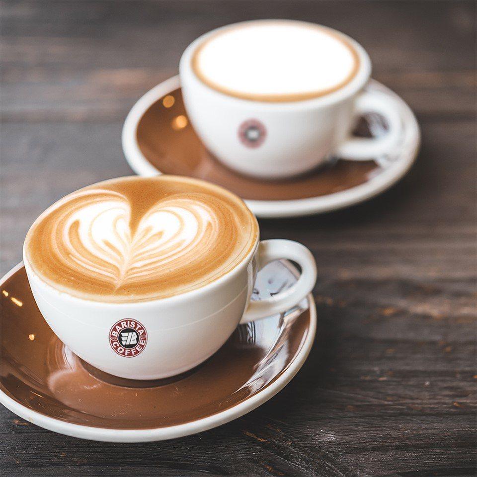 圖/西雅圖極品咖啡