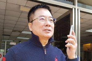 蔡正元:民進黨不分區的閨蜜與政客的老婆