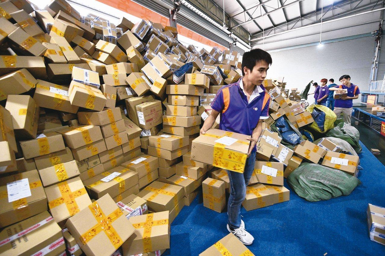 進口商品留意免稅額、稅費。 本報系資料庫