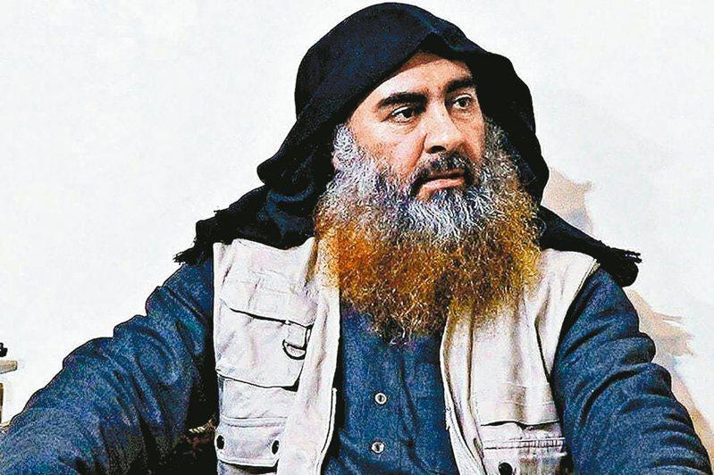 伊斯蘭國31日證實巴格達迪已身亡。 路透
