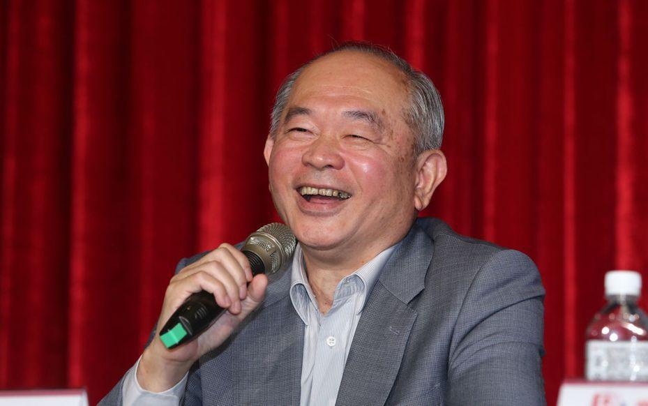瑞儀董事長王本然。圖/聯合報系資料照片