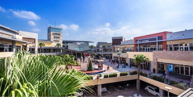 「華泰名品城」是青埔特區住戶休閒娛樂與生活採買的好地方。 業者/提供