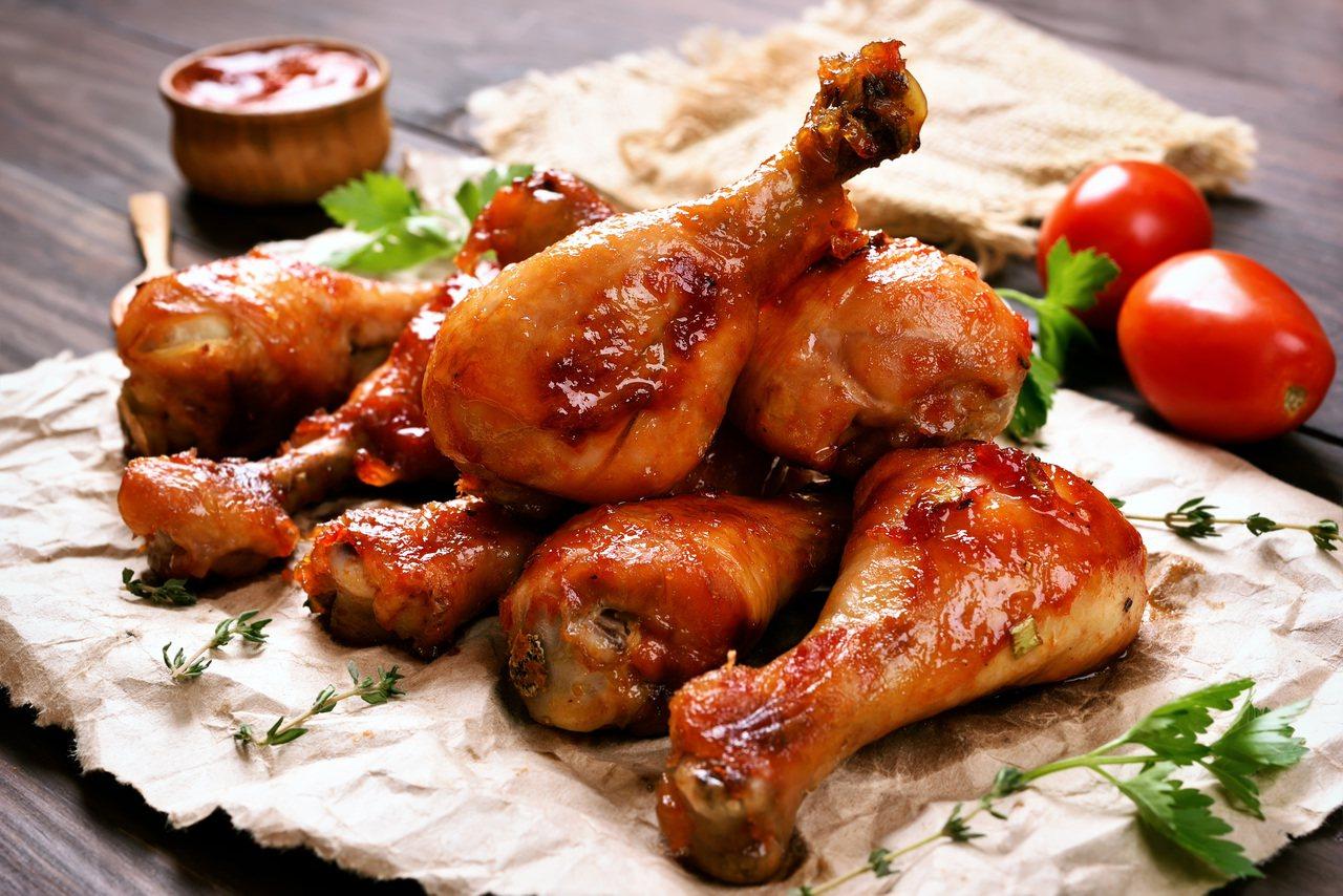 雞肉目前是國人蛋白質的主要來源之一。(圖片來源:灃食基金會提供)