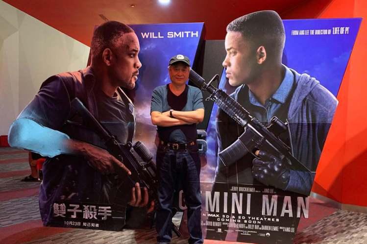 李安執導新片「雙子殺手」不僅找來大明星威爾史密斯主演,更有3D、4K解析度及每秒120幀畫面的最高規格,雖然台灣無緣得見最高規格,但仍可以在花蓮新天堂樂園威秀影城欣賞,全台唯一的IMAX3D 、每秒...