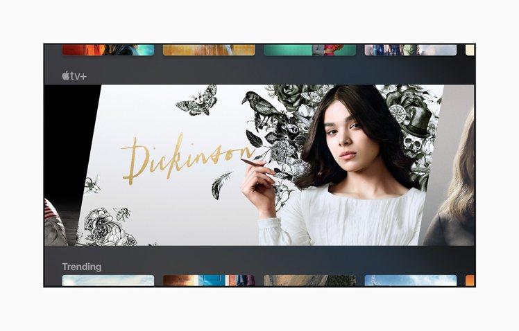 Apple TV App可在特定機型的三星智慧型電視上使用,未來將開放給Amaz...
