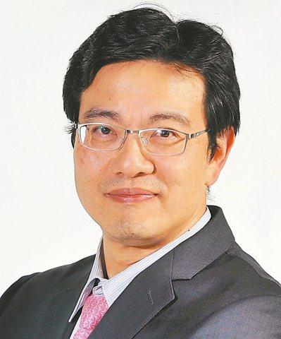 林口、台北長庚醫院骨科教授謝邦鑫醫師。 圖/謝邦鑫醫師提供