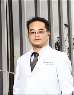 鈦隼生物科技創辦人兼執行長陳階曉     圖/鈦準提供