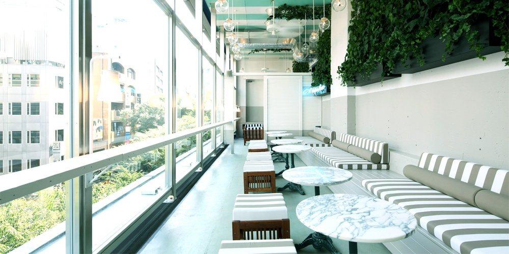 照片轉自官網:eplus LIVIG ROOM CAFE&DINING
