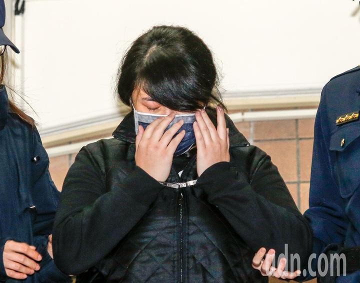 丁易津去年被依共同成年人故意對兒童犯殺人罪判16年確定,被訴偽證罪部分一審獲判無...