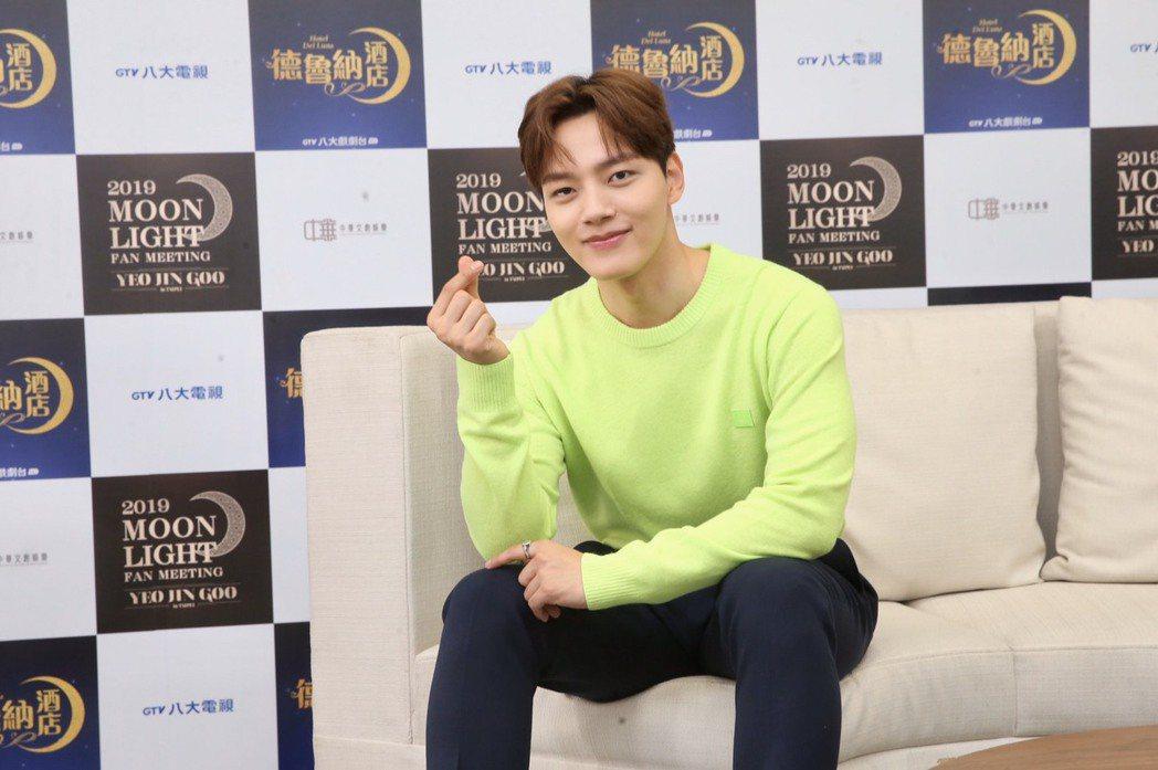 呂珍九今年演出的2部作品「成為王的男人」與「德魯納酒店」,皆打入tvN歷年收視前