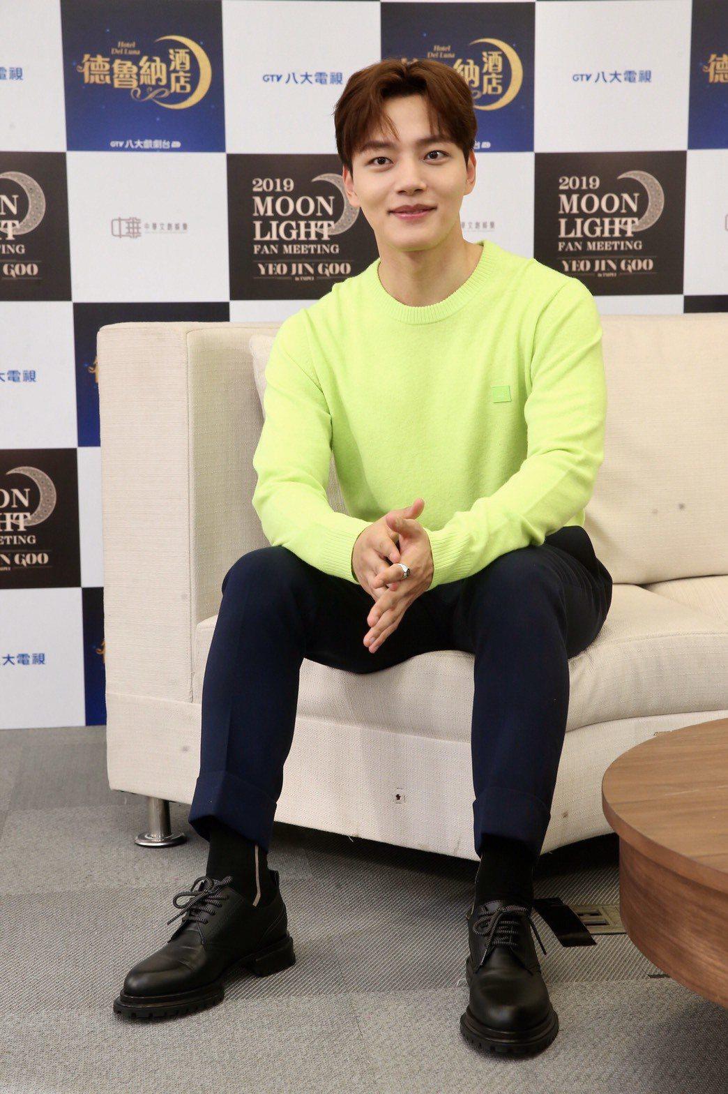 呂珍九今年演出的2部作品「成為王的男人」與「德魯納酒店」,皆打入tvN歷年收視前...