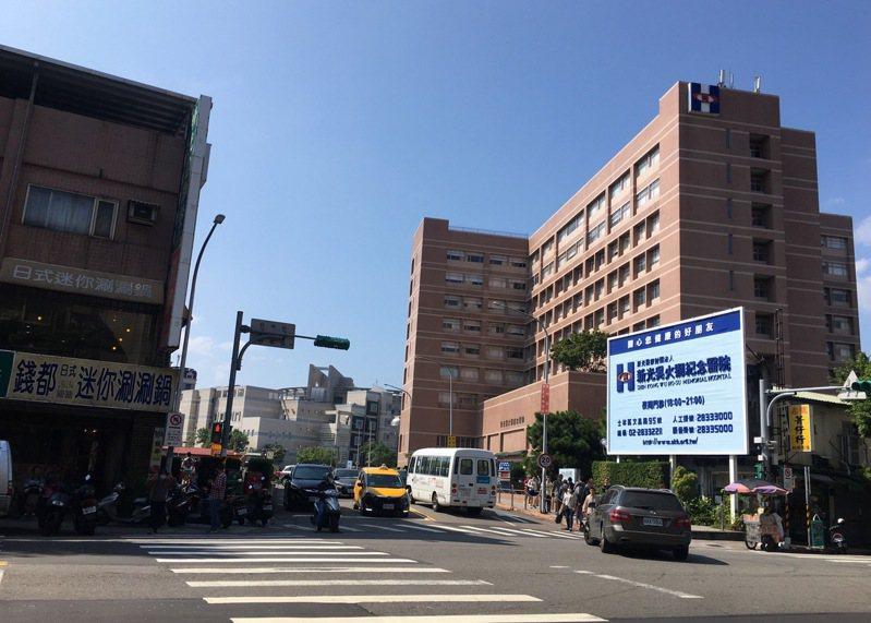 新光醫院兒科加護病房爆出流感群聚事件,衛福部疾管署證實,目前院內8人快篩為A型流感,甚至包含一名新生兒,該仍在發燒,正在隔離室治療中。記者陳婕翎/攝影
