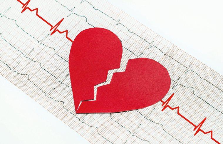 冬天低溫會導致血管收縮,加上血管內皮調節功能較弱,發生心肌梗塞的機會比較高。 圖...