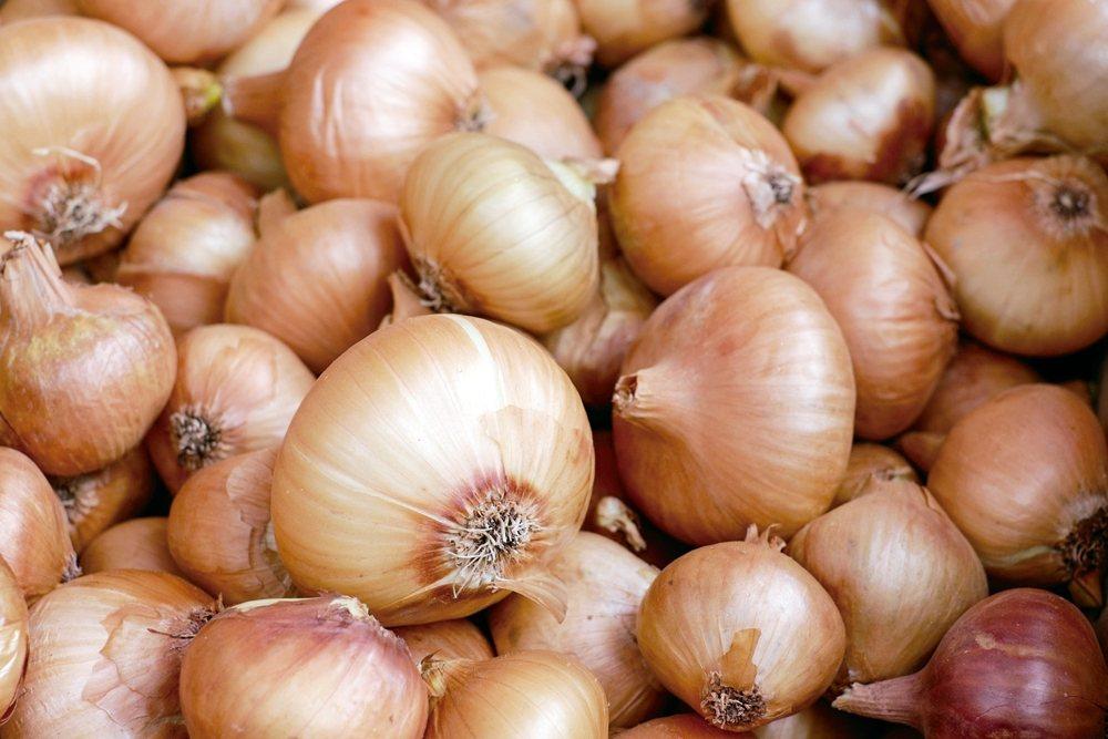 大蒜+洋蔥+糙米大蒜和洋蔥是全穀物(如糙米和全麥麵食)的重要助力,三者一起吃...