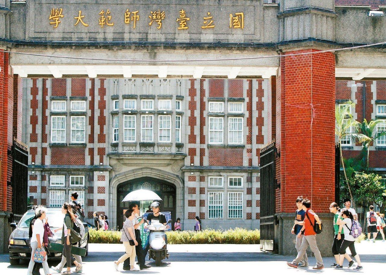 一名台灣師範大學政治所學生,因找人代寫碩士論文,台師大校方經調查後,已撤銷該生碩...