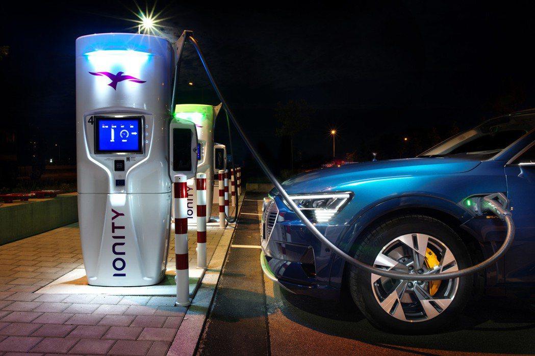 福斯計劃投資300億歐元(330億美元)研發號稱業界規模最大的電動車系列。 摘自...