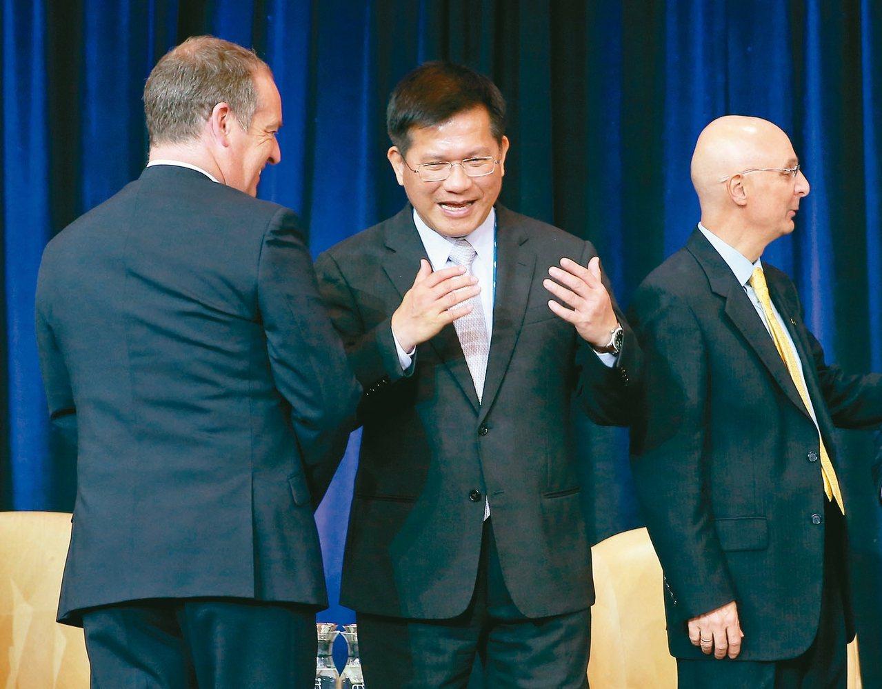 第72屆世界飛安高峰會(IASS)今年首度移師台北舉行。 記者余承翰/攝影