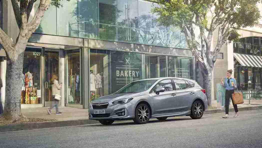 SUBARU台灣意美汽車為延續暢旺的銷售買氣,持續加碼推出超值購車優惠,並針對暢...
