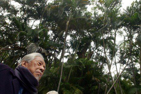 藍士博/史明——台獨運動的邊緣人,從左獨位置凝視帝國