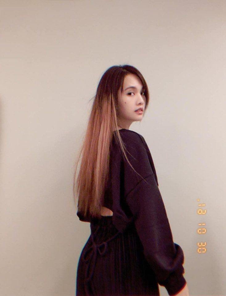 楊丞琳。圖/擷自臉書