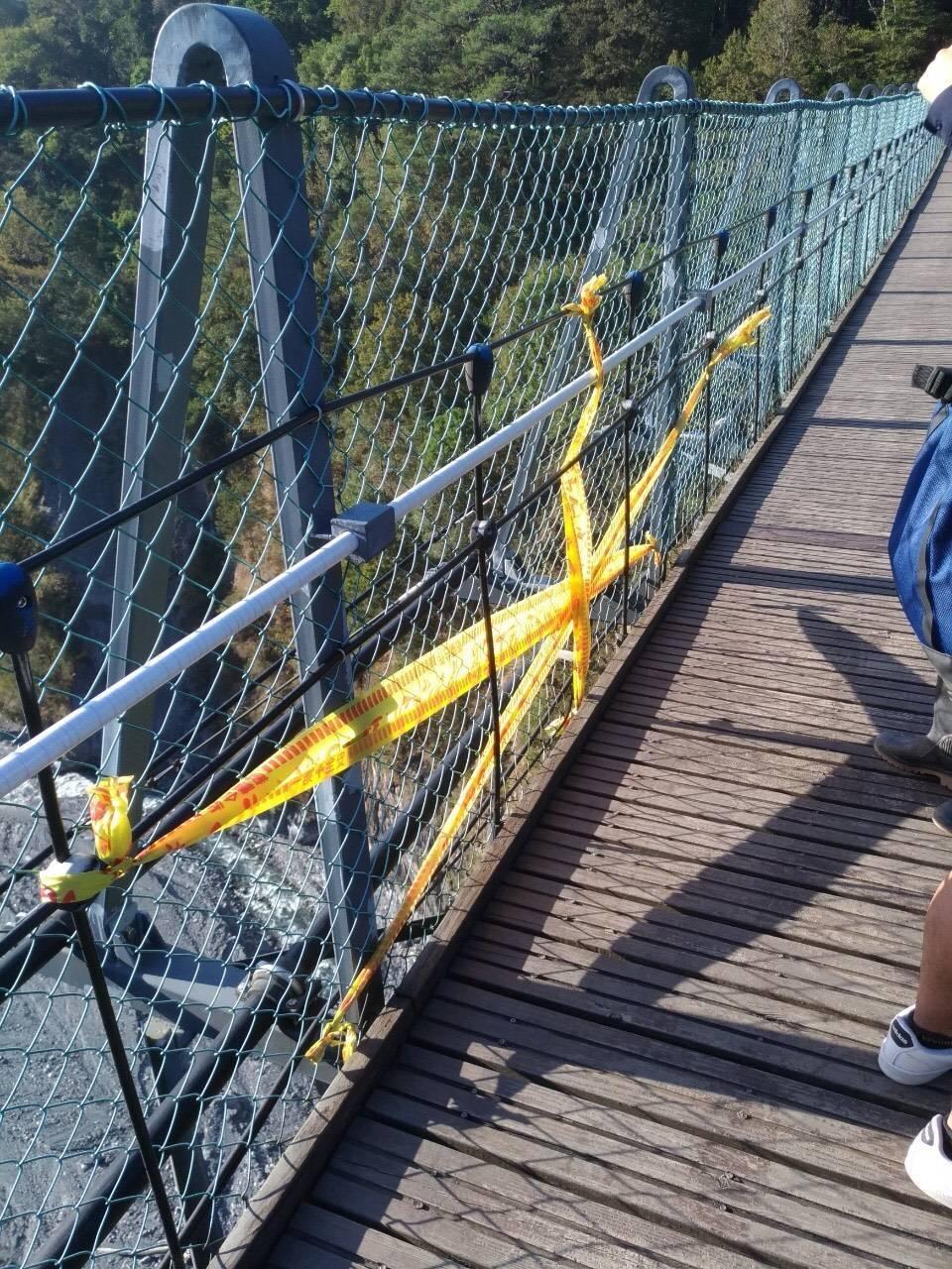 南投縣仁愛鄉奧萬大森林遊樂區昨下午傳孩童墜橋身亡意外,檢警今將前往吊橋勘驗現場,...