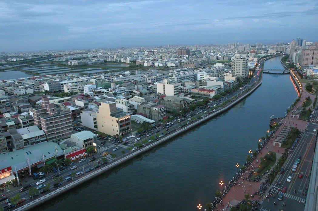 台南市府解編500多公頃公共設施保留地。照片/資料照片