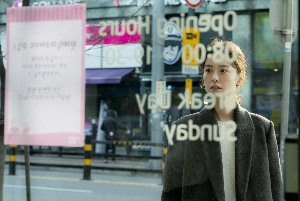 鄭裕美主演「82年生的金智英」韓國票房破5億台幣。圖/車庫提供
