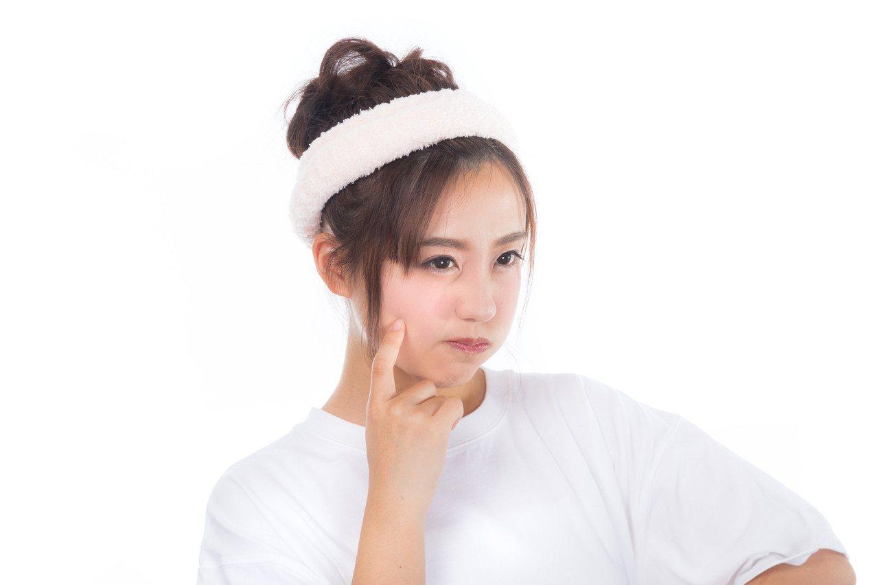 3種最傷臉的洗臉方式要懂得避免。圖/摘自pakutaso