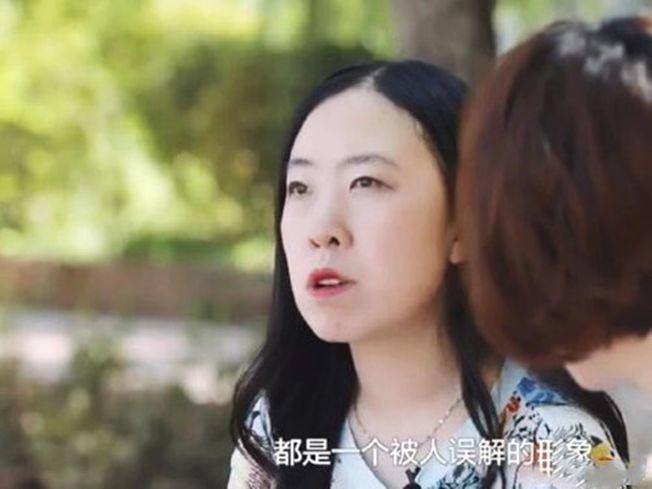 楊麗娟因為對劉德華的痴迷,讓眾人對她印象深刻。(取材自鳳凰網)