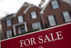 調查:美國房屋銷售趨緩 很大原因是屋主做了這件事