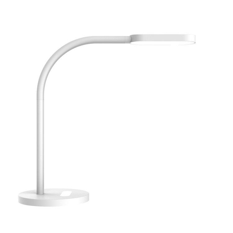 燦坤3C獨家首賣新品:YEELIGHT靈動LED檯燈-充電版,會員價1,200元...