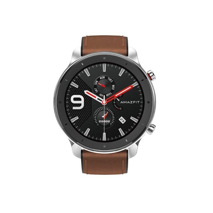 燦坤3C獨家首賣新品:Amazfit GTR特仕版智慧手表,原價4,995元、預...
