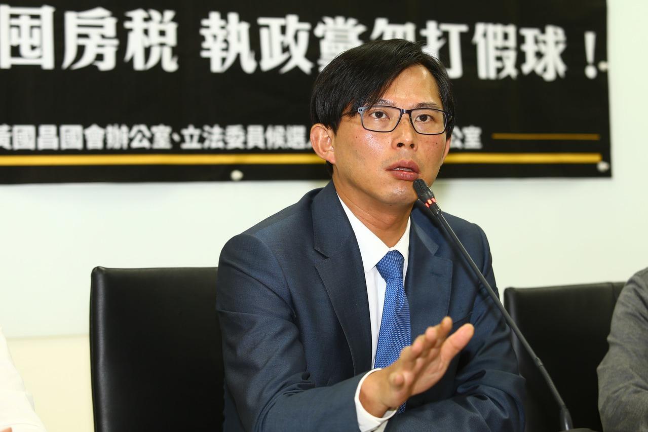 時力不分區提名遭質疑 黃國昌:黨主席請我徵詢
