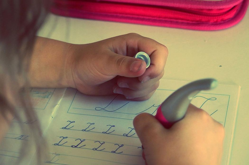 讀寫實驗:從喜歡的事物開始