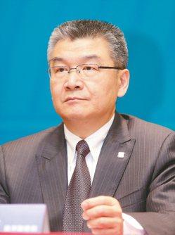 大陸台資銀行富邦華一資深副總裁薛承雄。 富邦華一銀/提供