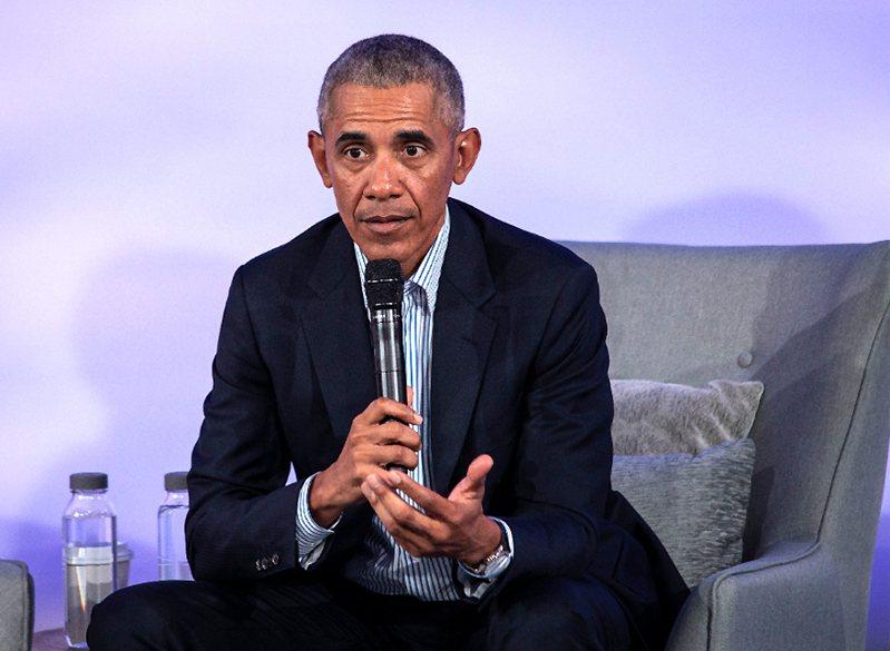 美國前總統歐巴馬本月將到矽谷參加籌款活動,最高價門票比許多地區的房價還高。 美聯社
