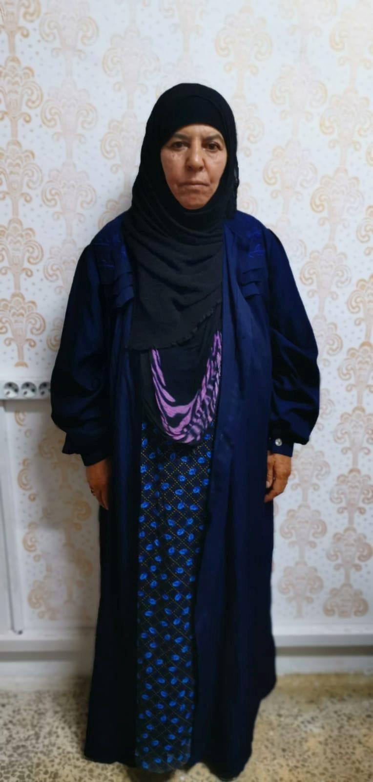 伊斯蘭國領導人巴格達迪的姐姐被土耳其逮捕偵訊。路透