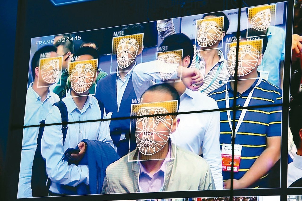 大陸及歐美國家不斷研發人臉辨識系統,也引發侵犯隱私權的疑慮。 路透社