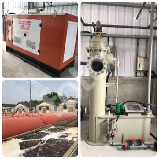 沼氣發電推動計畫辦公室,輔導國內40多家產業投入開發沼氣發電相關系統與設備,藉由...