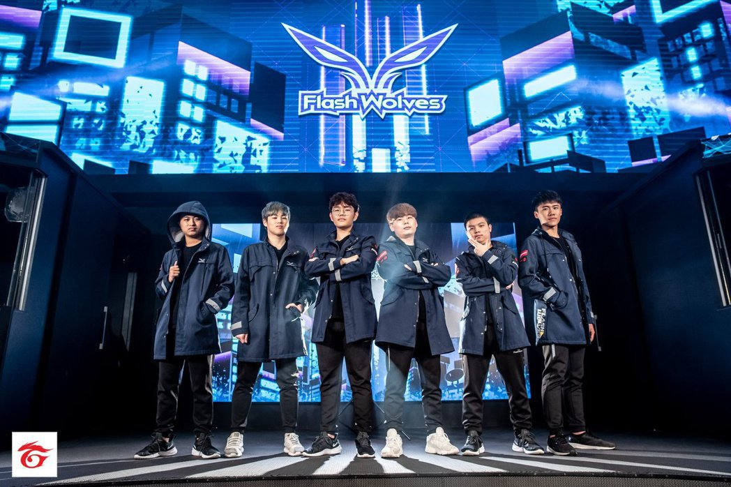 閃電狼(FlashWolves)稍早公布重大消息,大家熟悉的Hanabi、Bet...