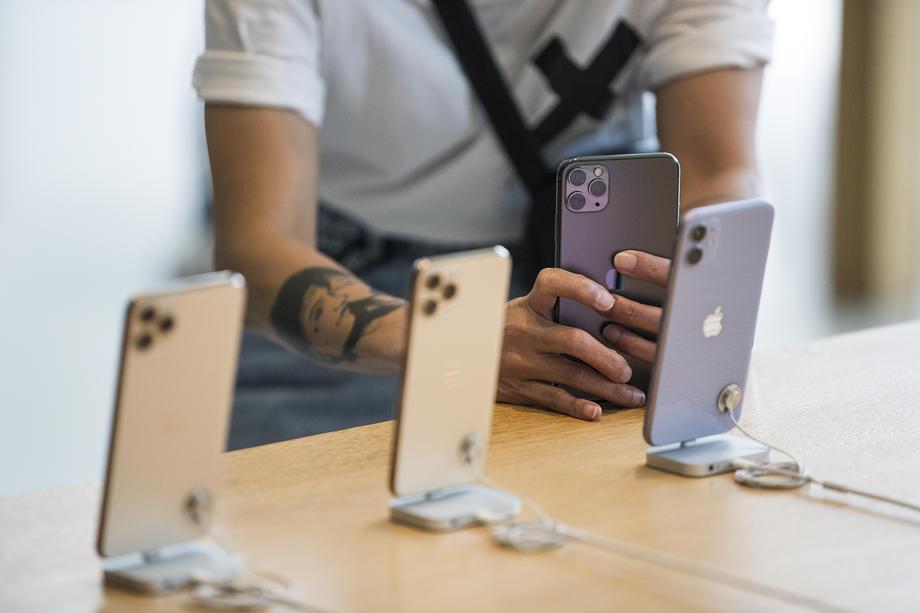 蘋果上周推出iOS 13.2更新陸續傳出災情,用戶使用Safari、Youtub...
