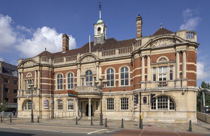 Battersea Art Centre。(圖/www.thestage.co....