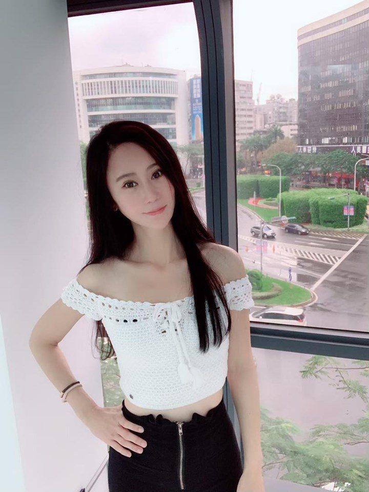 安晨妤  圖/摘自臉書