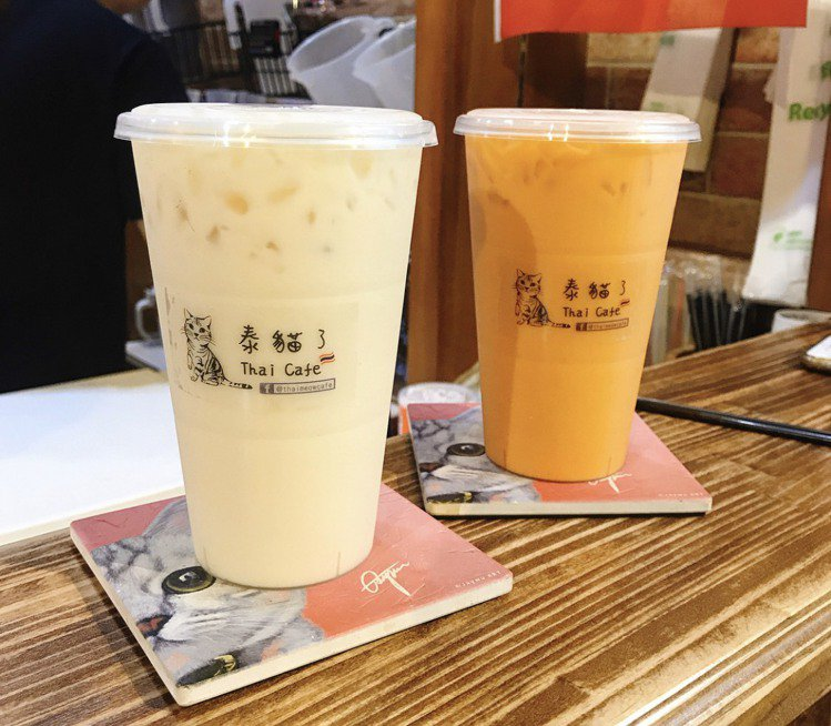 「泰貓了 Thai Cafe」高cp值經常高朋滿座。圖/取自IG:hsuping...