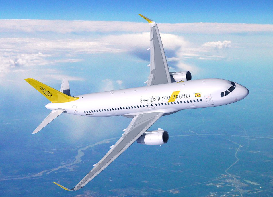 汶萊皇家航空公司推出旅展限定優惠,台北飛汶萊來回含稅7千有找。圖/汶萊皇家航空提...